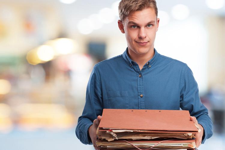 digitalización masiva de documentos, gestión documental, software de gestión documental, gestión de procesos